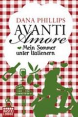 Avanti Amore - Mein Sommer unter Italienern