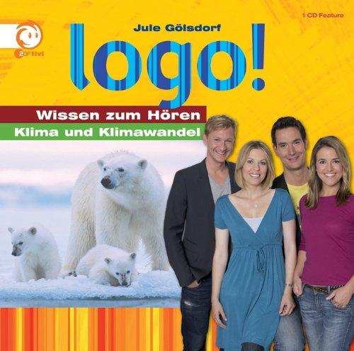 logo! Klima und Klimawandel